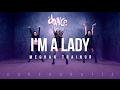 I'm a Lady - Meghan Trainor - Choreography - FitDance Life