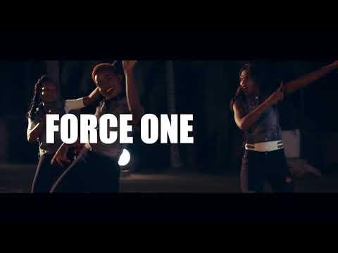 Force One ft Mr Eazi - Alleluia ... Hit2Rue