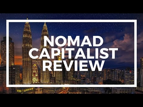 Amardeep's Nomad Capitalist Review from Kuala Lumpur