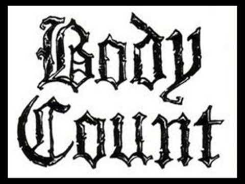 Body Count   Master Of Revenge