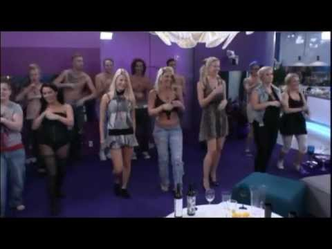 Big Brother Norge 2011 Highlights 10