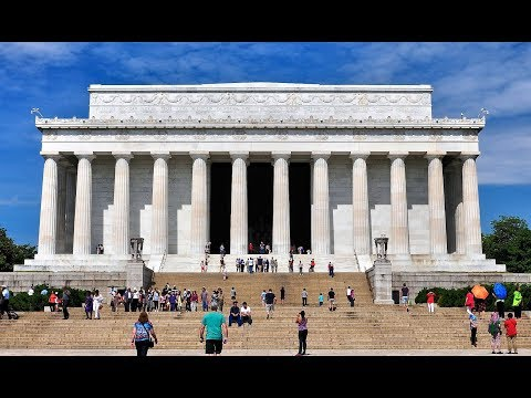 Washington D.C. 4K HD