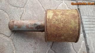 Ручная противотанковая граната РПГ-40