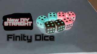 DIY Finity Dice [How To Make]