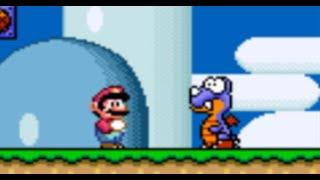 Super Mario World Online Full Gameplay Walkthrough