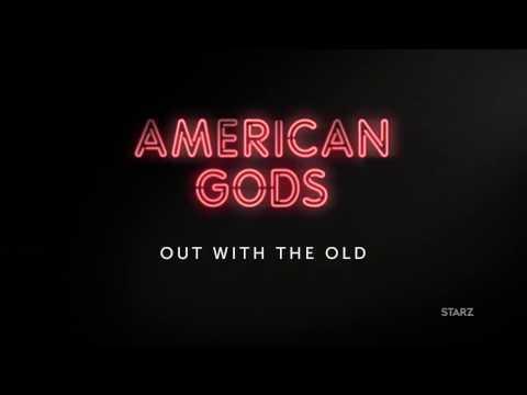 Американские Боги — Знакомство с героями (Озвученная фичуретка)