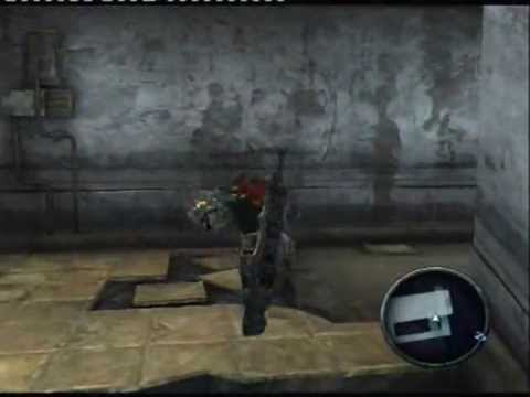 Letu0027s Play Darksiders Part 4 (Meet Vulgrim) & Letu0027s Play Darksiders Part 4 (Meet Vulgrim) - YouTube