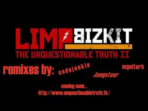 Limp Bizkit - Red Light Green Miami Vice (Remix)
