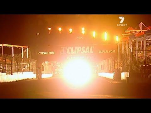 2011 Australian GT Championship - Adelaide - Round 1 Highlights