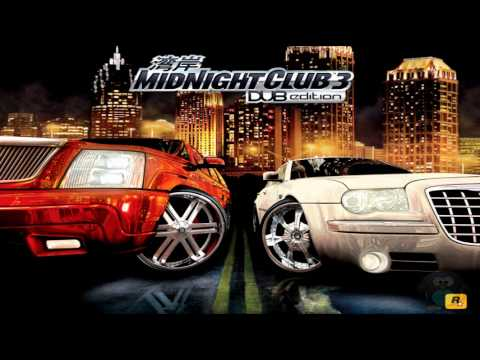 Menu Music - Midnight Club 3 DUB Edition