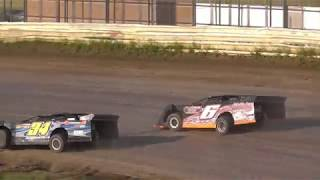 Castrol Raceway June 22nd, 2019 - Northern Thunder Dirt Late Model Series