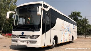 HP World on Wheels Mobile IT Lab 2019 | Real-life review