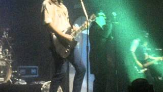 The Damned ~ Rabid (Over You) ~ Manchester Ritz ~ December 2012