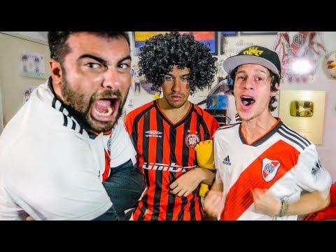 River vs Paranaense | Recopa Sudamericana 2019 | Reacciones de Amigos