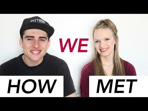 STORYTIME: HOW WE MET ♡