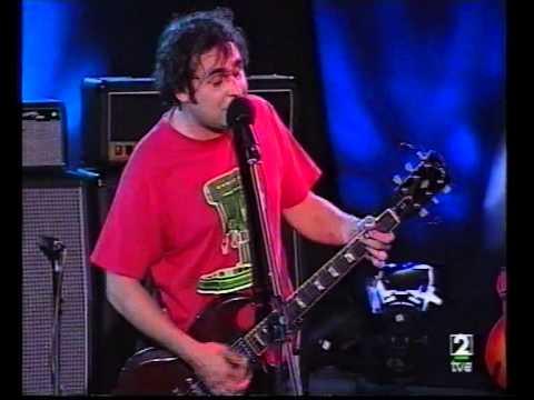 Los Hermanos Dalton, Los Conciertos de Radio 3, 1998