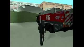 GTA San Andreas Sentinel Prime
