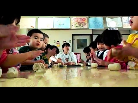 Early childhood education in Japan: My nursery is different (Learning World: S3E35, 2/3)