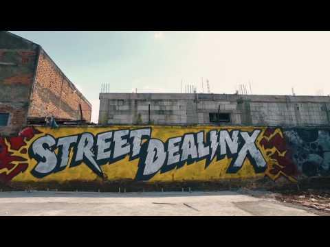 STREET DEALIN 10 - Official 2016