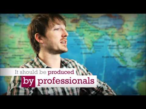 TopLine Communications Corporate Video