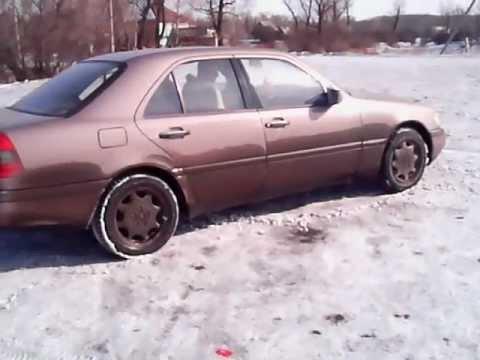 Dirt Rаlly mercedes c180 - Клип смотреть онлайн с ютуб youtube, скачать