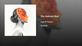 The Autumn Red