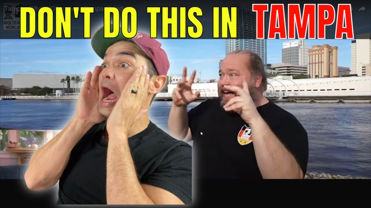 Tampa What NOT to Do List Review - Wolter's World (edited)
