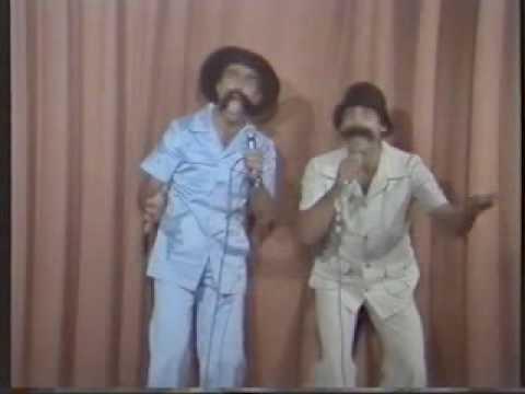 Les deux Chouchou by Samy Khayath (Sami Khayat) - YouTube