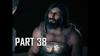 ASSASSIN'S CREED ODYSSEY Walkthrough Part 38 - The Monger (Let's Play Commentary)