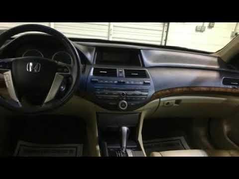 Used 2011 Honda Accord Christiansburg VA Blacksburg, VA #P53798A