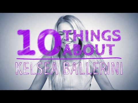 10 Things About... Kelsea Ballerini