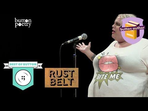Rachel Wiley - The Fat Joke