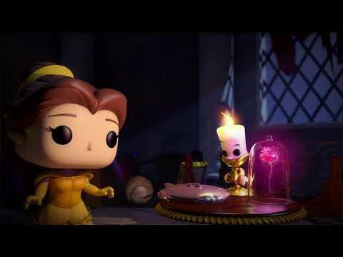 Disney Treasures: Ever After Castle Box !