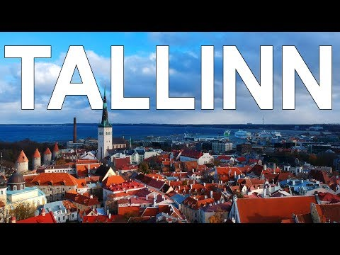 TALLINN, ESTONIA: What to do, see, and eat | One Day in Tallinn Itinerary