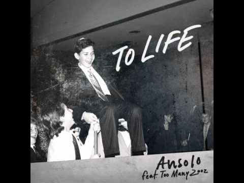Ansolo Ft. Too Many Zooz - To Life (Original Mix)