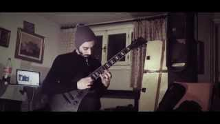 Sylosis - Empyreal [Solo Cover by Alby (Berith