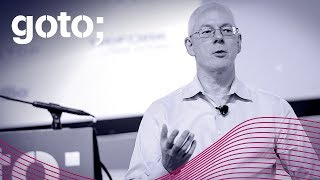GOTO 2018 • Dynamic Non-Events • Adrian Cockcroft