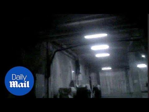 Undercover Mail reporter infiltrates Bilderberg secret society