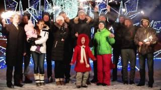 Субаристы поздравляют всех с Новым Годом!