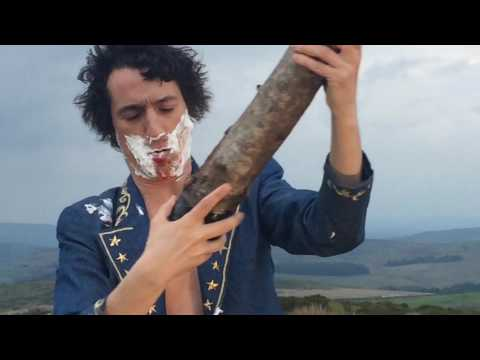 The Rabies Are Back (OFFICIAL VIDEO) - The Moonlandingz