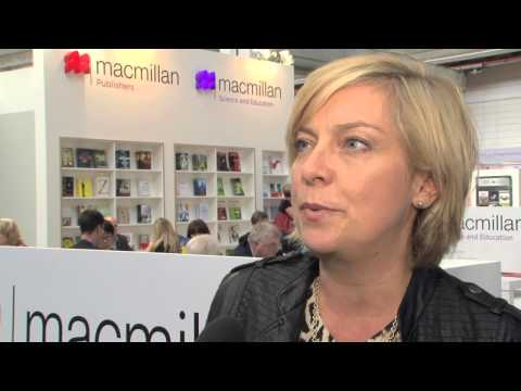 FBF 2013: Interview with Sara Lloyd, Macmillan
