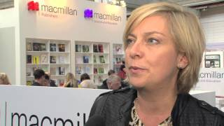 FBF 2013: Interview with Sara Lloyd, Macmillan