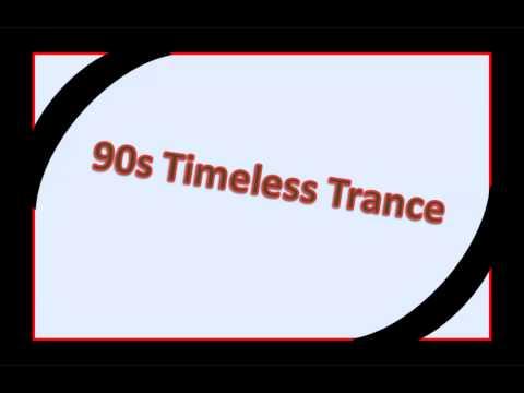 90's Timeless Trance
