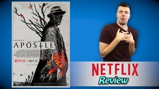 Apostle Netflix Review