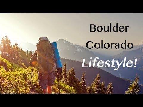 Boulder Colorado Lifestyle!