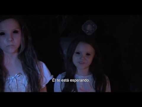 Paranormal Activity - Trailer Oficial Español - Javier Paz Voice Over