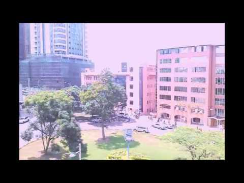 Movie Downtown Kigali