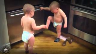 Разговор двух близнецов (Гоблин)