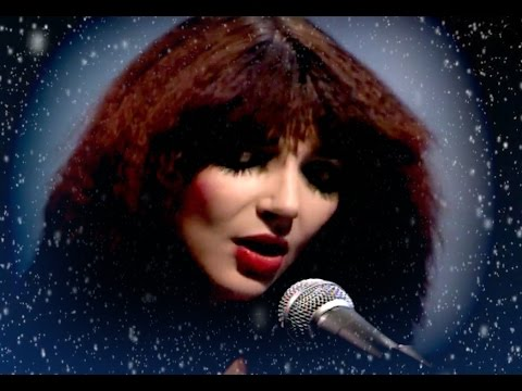 Kate Bush December Will Be Magic Again  Christmas Special 1979