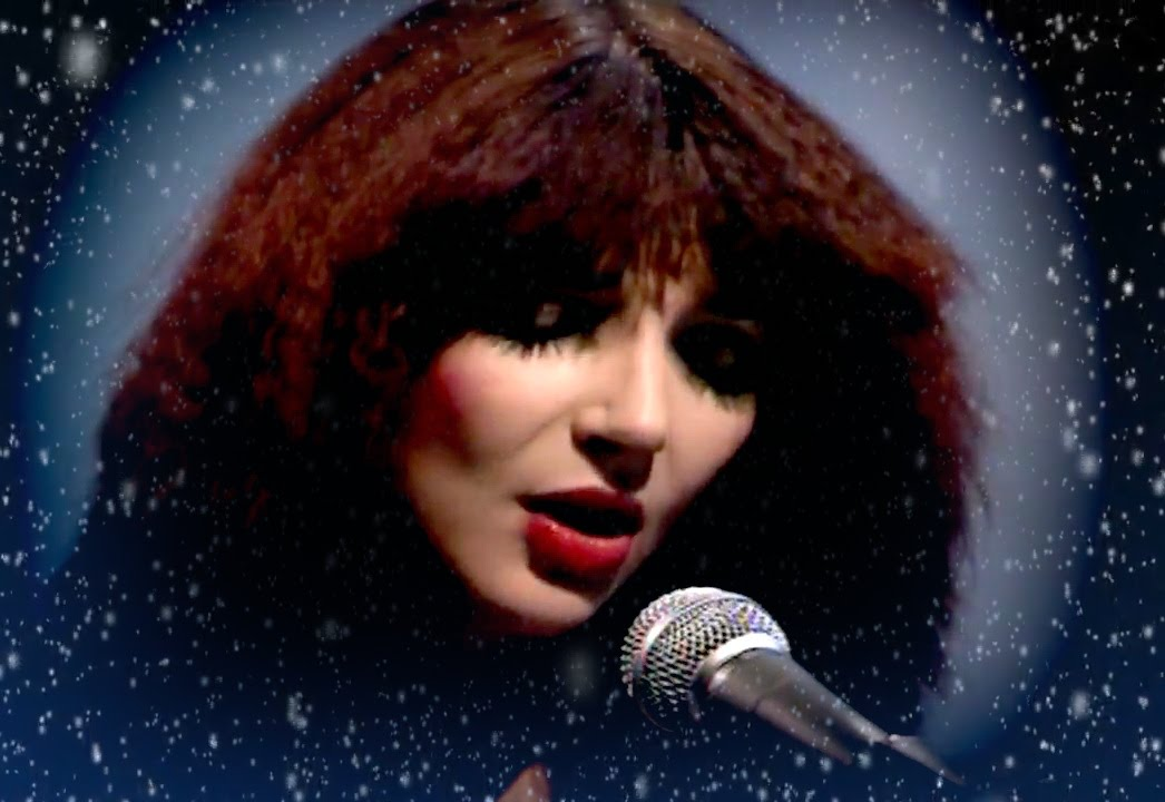 The top 15 Kate Bush songs of all time - Smooth